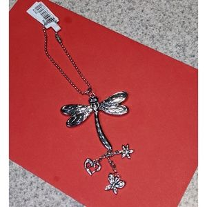 Accessories - NWT OUTLANDER DRAGONFLY CHAIN
